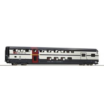 Roco 74501 Doppelstockwagen IC 2000 AD