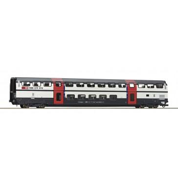 Roco 74503 Doppelstockwagen IC 2000 B #2