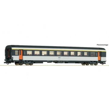 Roco 74531 Corail-Großraumwagen 1. Klasse, SNCF epoche 4