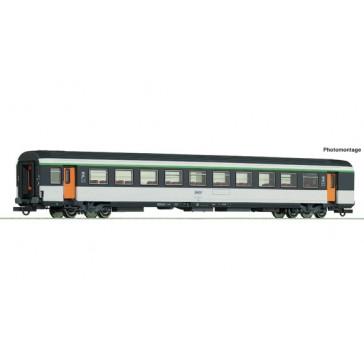 Roco 74534 Corail-Großraumwagen 2. Klasse, SNCF epoche 4