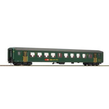 Roco 74573 EWII-Reisezugwagen 2. Kl. #3