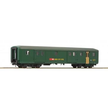 Roco 74574 EWII-Packwagen