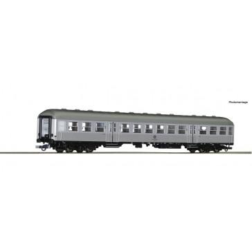 Roco 74589 Nahverkehrswagen 2. Klasse