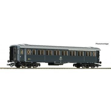 Roco 74601 Reisezugwagen 50000 1./2.Kl. FS