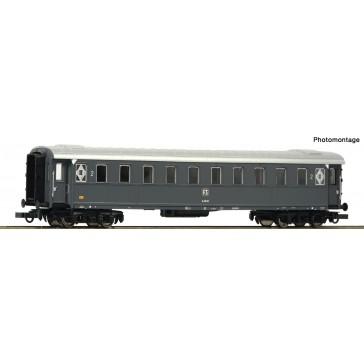 Roco 74602 Reisezugwagen30000 2.Kl. FS