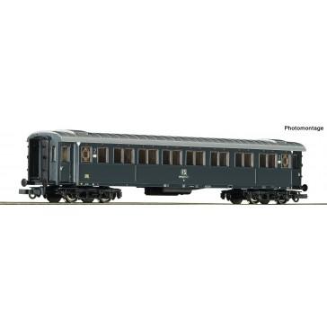 Roco 74604 Reisezugwagen 50000 2.Kl. FS