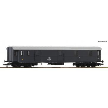 Roco 74605 Postwagen FS