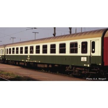 Roco 74804 Liegewagen DR creme
