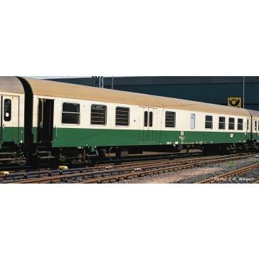 Roco 74805 Reisezugwagen 2. Kl. Gep. DR cre