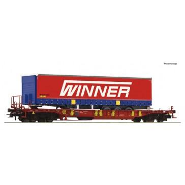 Roco 75892 T3 Winner #6