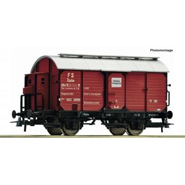 Roco 76304 Weinkesselwagen FS