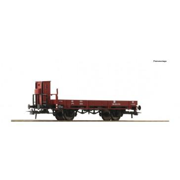 Roco 76305 Off. Güterwagen DR