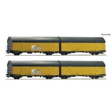 roco-76408-2er-set-autotransportwag