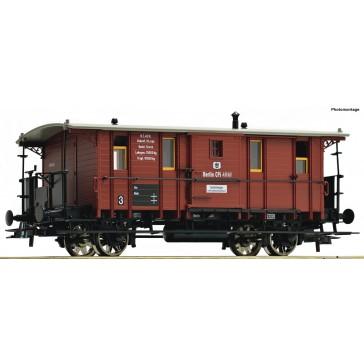 Roco 76409 Fakultativwagen KPEV