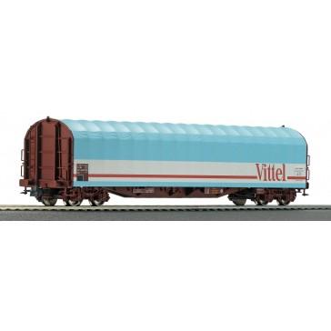 Roco 76453 Schiebeplanenwagen SNCF Vittel