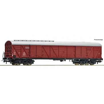 Roco 76554 Ged.Güterwagen 4a. PKP