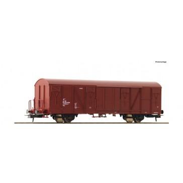 Roco 76660 Ged. Güterwagen 2a. ZSSK