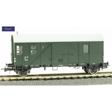 Roco 76681 Güterzugbegleitwagen ÖBB
