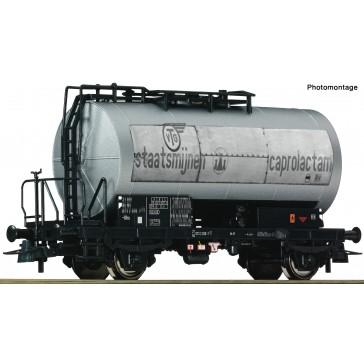 Roco 76691 Kesselwagen Algeco