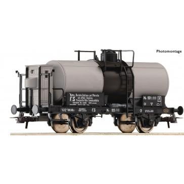 Roco 76692 Kesselwagen, 2ax