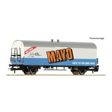 Roco 76710 Kühlwagen Mayo DSB