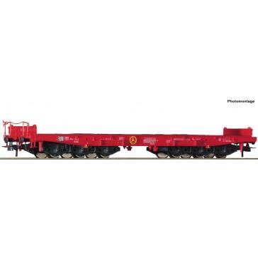 Roco 76825 Schwerlastwagen Samms DB-AG