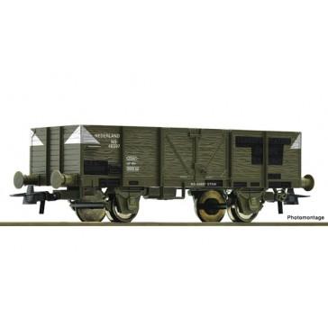 Roco 76831 Offener Güterwagen, NS epoche 3