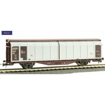 Roco 76878 Schiebewandwagen 2a. DR