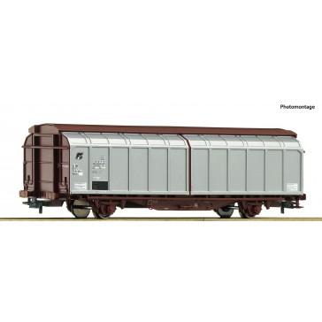 Roco 76879 Schiebewandwagen FS