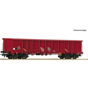 Roco 76939 Offener Güterwagen Eanos, SBB