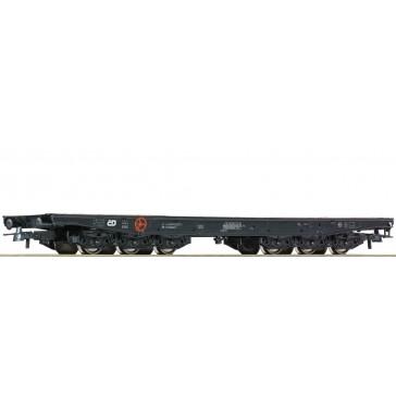 Roco 76956 Schwerlastwagen Samms CD