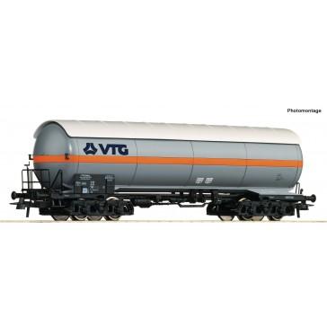Roco 76973 Druckgaskesselwagen VTG
