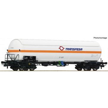 Roco 76974 Druckgaskesselwagen Renfe