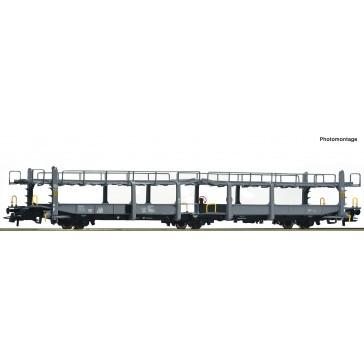 Roco 76996 Autotransportwagen Cotra