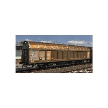 Roco 77486 Schiebewandwagen CD Cargo