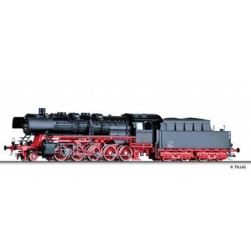 Tillig 02097 Dampflokomotive BR 50 2840 der DB, Ep. III