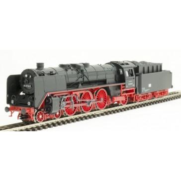 Tillig 02138 Dampflokomotive BR 01 der DR, Ep. IV