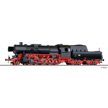 Tillig 02268 Dampflokomotive BR 52 der DR, Ep. III