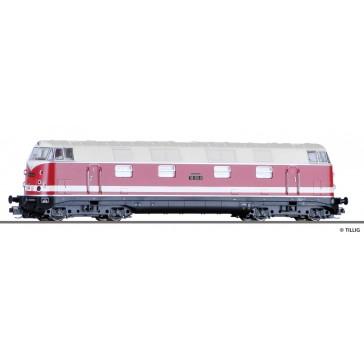 Tillig 02676 Diesellokomotive BR 118 der DR, Ep. IV