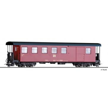 Tillig 03946 Packwagen KBD4i der DR, Ep. IV