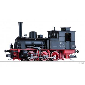 Tillig 04245 Dampflokomotive 89 7411 der BBÖ, Ep. III