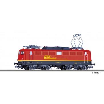 Tillig 04393 Elektrolokomotive BR 140 der EBM Cargo, Ep. VI