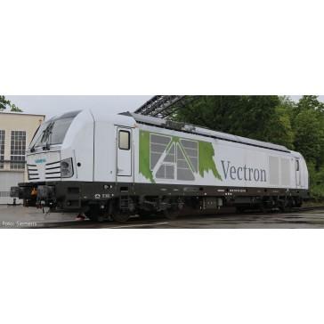 Tillig 04852 Diesellokomotive 247 901 der Siemens Vectron DE Demonstrator, Ep. VI