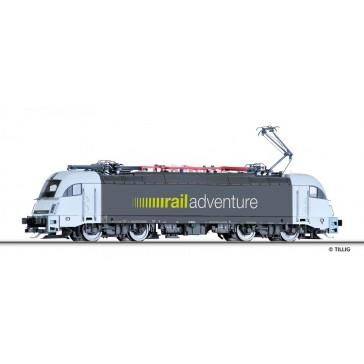 Tillig 04971 Elektrolokomotive 183 500-8 der RailAdventure GmbH, Ep. VI