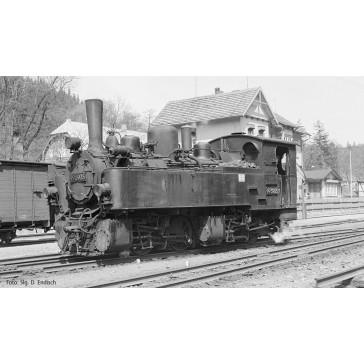 Tillig 05801 Dampflokomotive 99 5905 der DR, Ep. III