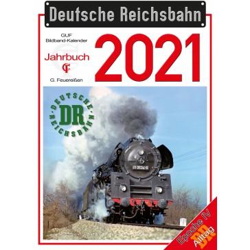 Tillig 09578 DR-Kalender 2021