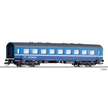 Tillig 13190 START-Reisezugwagen 1. Klasse TT-Express