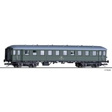 Tillig 13357 Reisezugwagen 2. Klasse Bye 655 der DB, Ep. IV