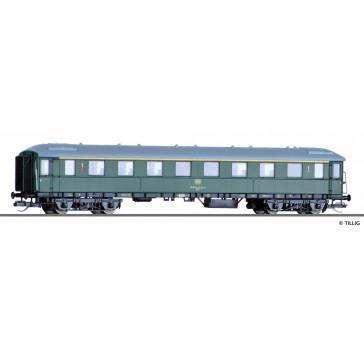 Tillig 13367 Reisezugwagen 1. Klasse Aye 603 der DB, Ep. IV
