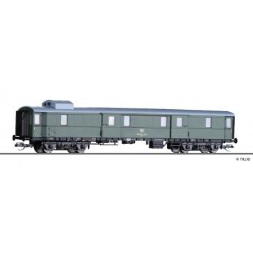 Tillig 13397 Gepäckwagen Dye 941 der DB, Ep. IV